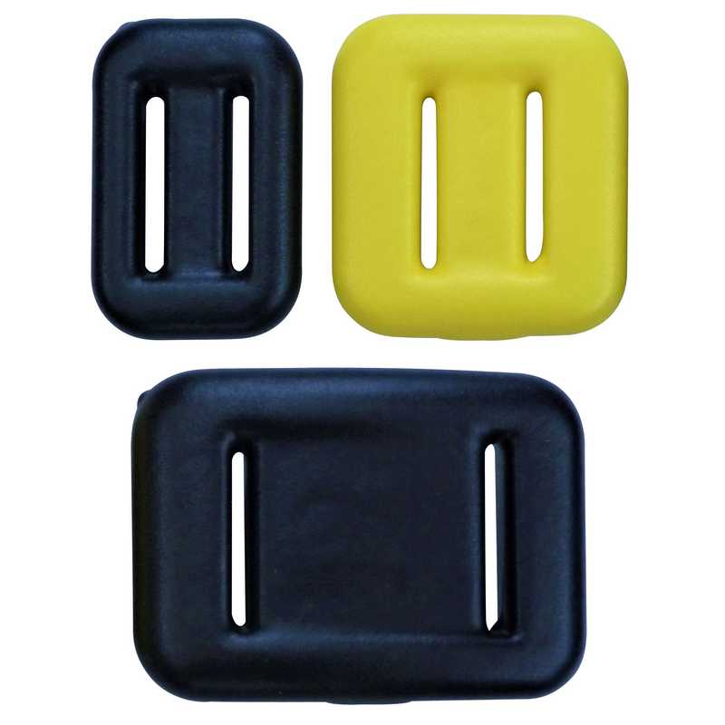 Sublest groupe-lest ceinture plastifiés